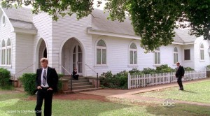Ewa Community Church on LOST